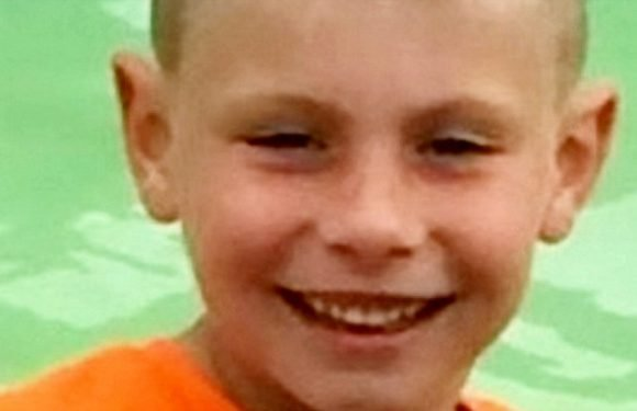 Hospital slammed as boy, 8, dies 24 hours after being discharged