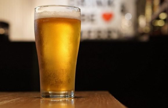 Microplastics can even be found in BEER, study finds