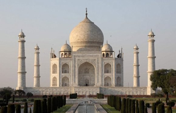 Taj Mahal turning GREEN: Court orders Indian government to act