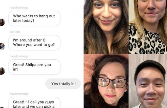 Instagram unveils video chat feature alongside a slew of new tools