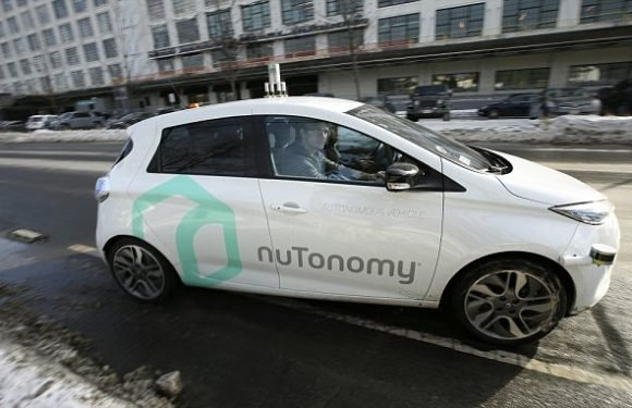 Study calls for 'urgent' debate over ethics of autonomous vehicles