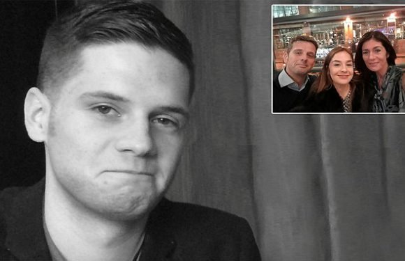 Sports-mad 23-year-old killed himself after spiralling into depression