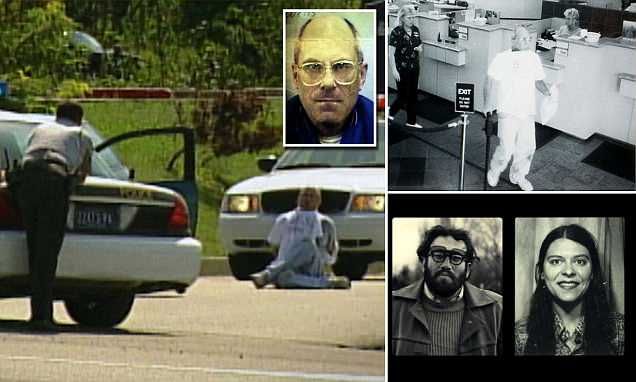 The true story of America's most diabolical 'collar bomb' bank heist