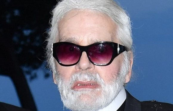Karl Lagerfeld may drop his German citizenship after migrant influx