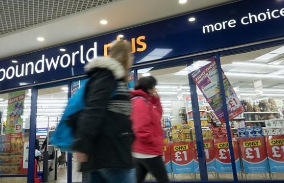 Poundworld owner puts chain up for sale, putting jobs at risk