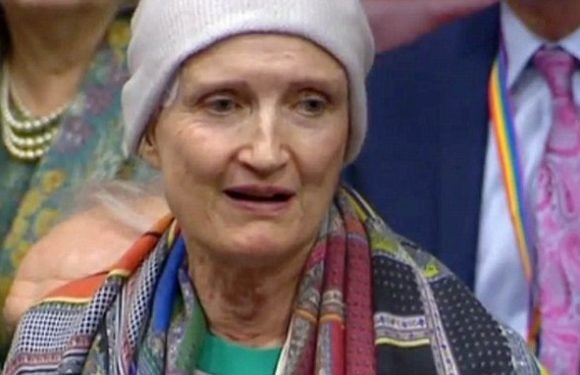 Baroness Tessa Jowell has died after losing fight with brain cancer