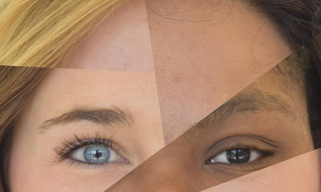 Tool can predict the color of your eyes, hair, and skin using DNA