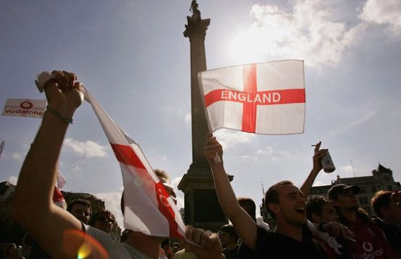 England fans beware: ISIS threaten World Cup carnage amid cyber threat