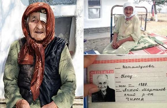 World's oldest woman, 129, says she's been miserable every day alive