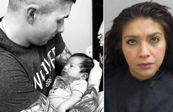 Soldier finds out his wife 'sold' their newborn after saying he died