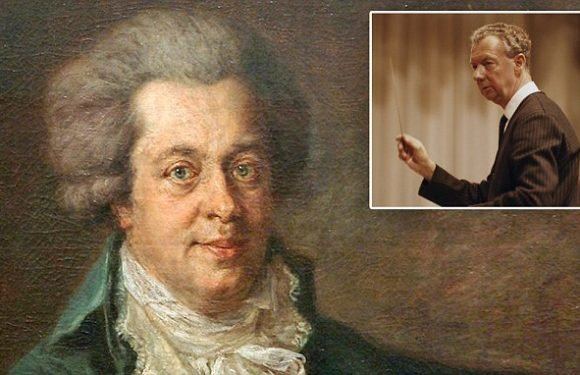Mozart 'was not really an alcoholic', says British surgeon