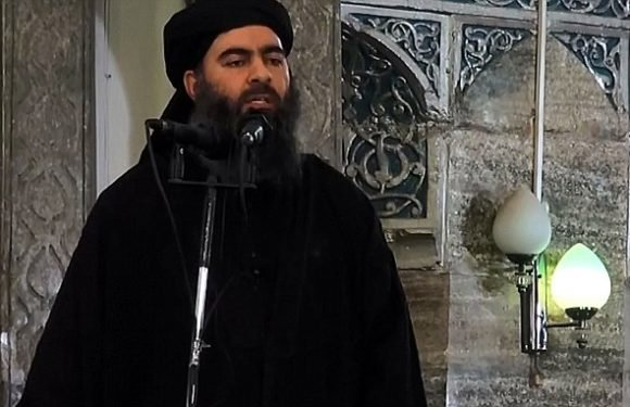 ISIS leader Abu Bakr al-Baghdadi is not dead as rumors suggest