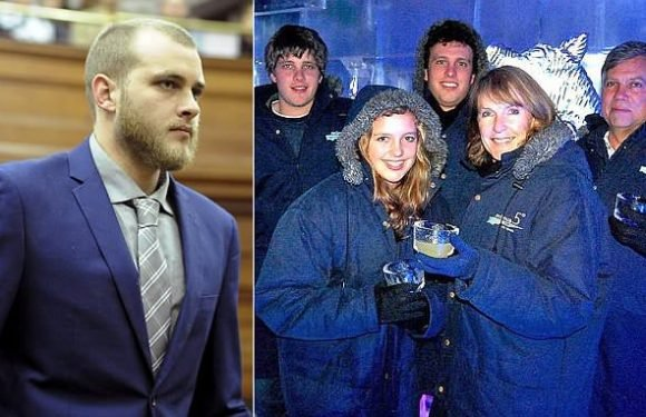 Henri Van Breda found GUILTY of murdering his family in South Africa