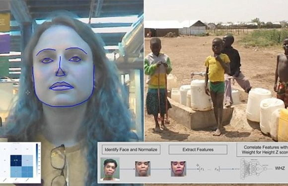 Life saving AI can work out how MALNOURISHED a person is from a photo