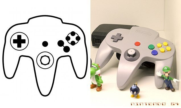 Is an N64 Classic on the way? Nintendo trademarks miniature console