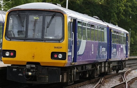Rail chiefs facing a revolt as thousands of trains axed in a week