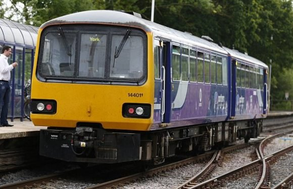 Northern Rail blocks users who tweet them complaining about delays