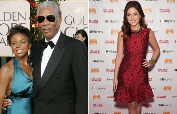 Downfall of Hollywood deity Morgan Freeman as eight women accuse him