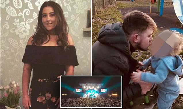Mother's warning after daughter died after taking pills at festival