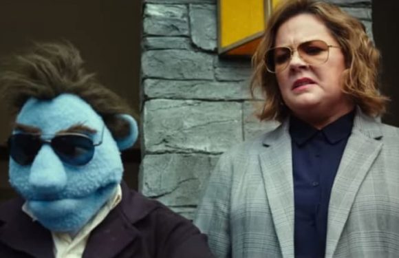 US judge sticks it up the Muppets in Happytime Murders ruling