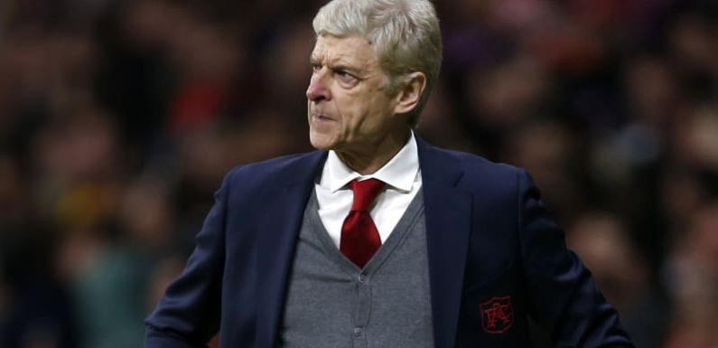 No trophy for Arsene Wenger in final season as Arsenal manager