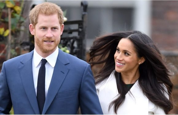 Royal Wedding 2018: Who's Been Invited to Prince Harry and Meghan Markle's Nuptials?