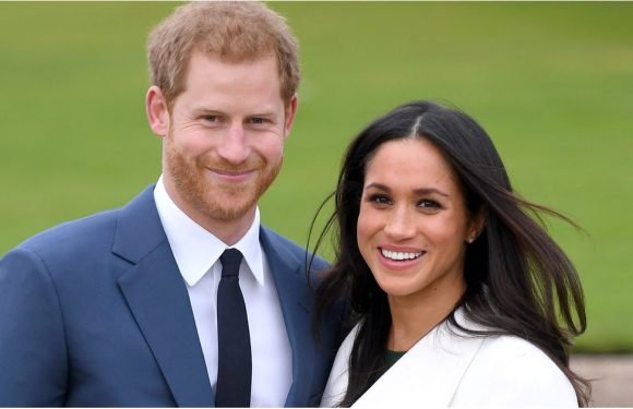 What Prince Harry and Meghan Markle Will Receive From Australia When They Wed