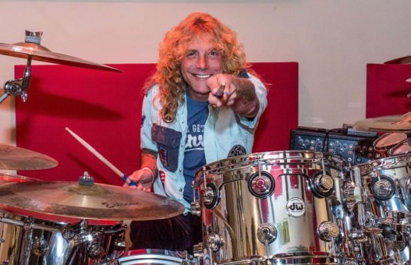 Steve Adler returns to Guns N' Roses' glory days with Appetite for Destruction gig