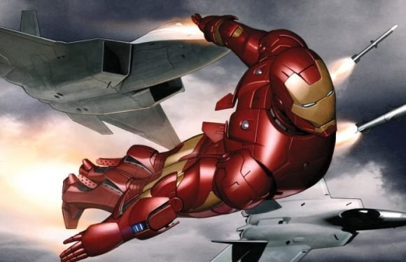 Real-life Law & Order: LA police investigate missing Iron Man costume
