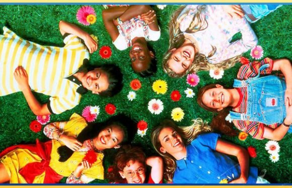 A TV Show Based On 'The Baby-Sitters Club' Is Reportedly On The Way