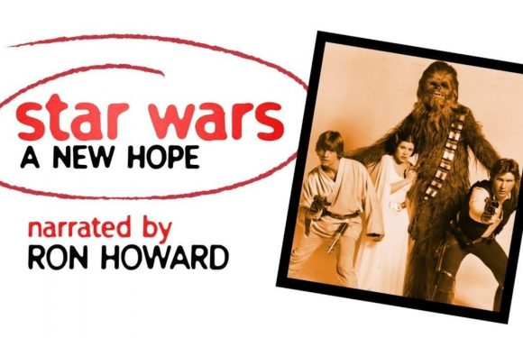 'Star Wars' Gets An 'Arrested Development' Narration From Ron Howard