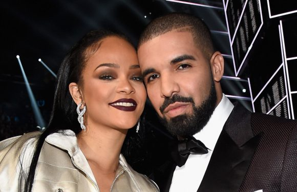 Rihanna Reveals She And Drake Aren't Friends: 'It Is What It Is'