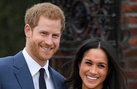 What Time Does The Royal Wedding Start?