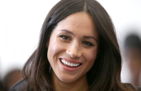 There's A New Meghan Markle Wax Figure, And It's Actually A Great Likeness