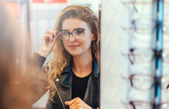 7 Of The Best Places To Buy Glasses Online For Cheap