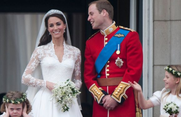 6 Surprising Differences Between British And American Weddings