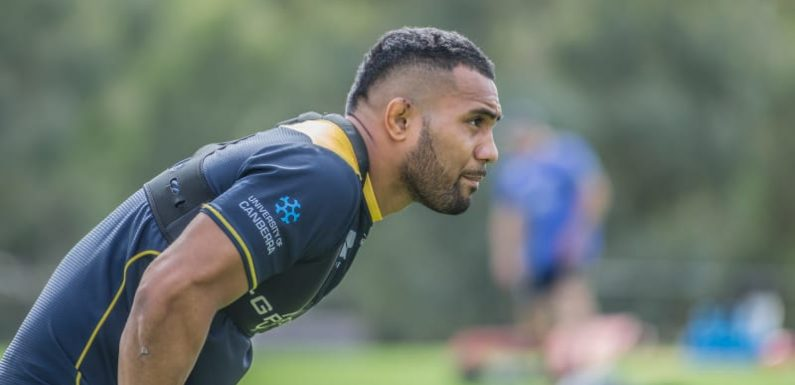 One ACT Brumbies youngster stars as another prospect departs
