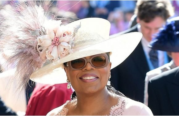 Oprah Totally Skipped the Waiting List For Her Gabriela Hearst Bag