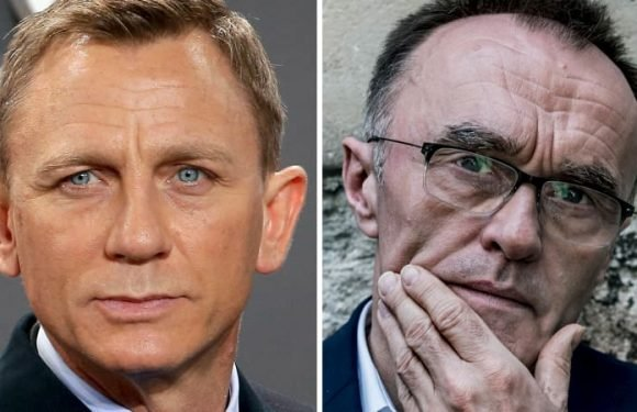 Daniel Craig to return as James Bond, with Danny Boyle at the helm