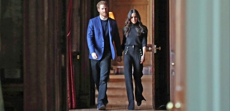 Meghan Markle's Worn This Outfit at Least 25 Times, but Most Royals NEVER Do