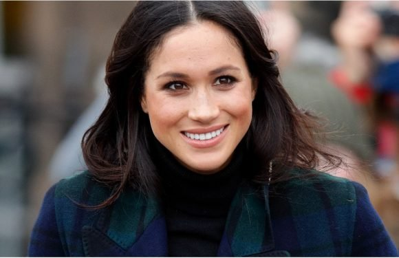 Burberry Might Be Going Fur-Free —and Meghan Markle Could Have Something to Do With It