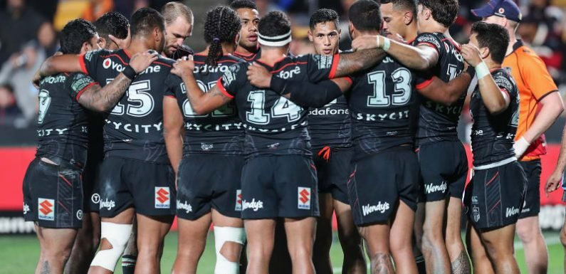 New Zealand Warriors go back to the future with change of ownership