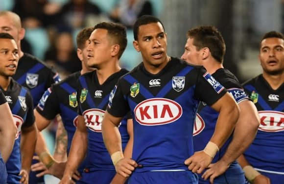 Bulldogs salary cap mess means they can't chase big names until 2021