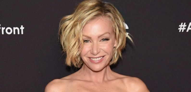 Portia De Rossi says she has quit acting