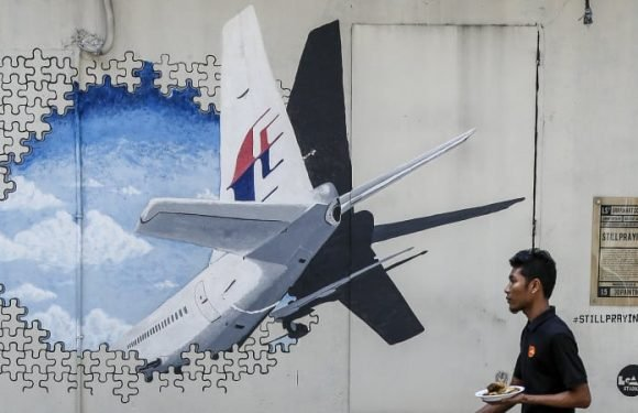 Search for MH370 to end next week, Malaysia says