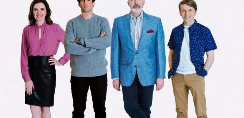Talkin' 'Bout Your Generation: Why Shaun Micallef changed his mind about reboot