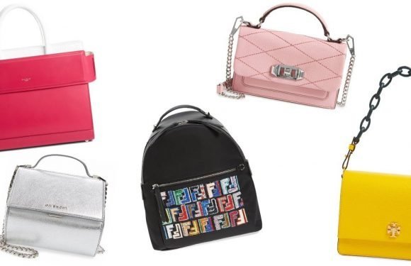 PSA: Nordstrom's Having an Insane Sale on Designer Bags — From Prada to Tory Burch!