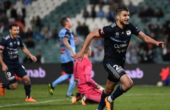 A-League finals to the rescue with a place in history up for grabs
