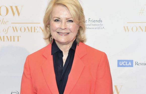 Candice Bergen Says She Got Face Injections — and Fainted