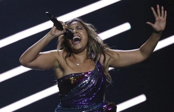 'I sung my heart out': Jessica Mauboy talks shock Eurovision result